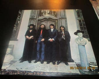 The Beatles VG++ vinyl - Beatles Again - Best vinyl record in VG++  Condition.