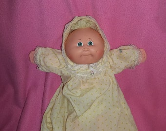 Coleco Cabbage Patch Kids Doll