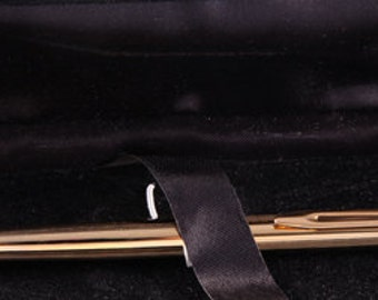 Rolled gold Waterman France propelling pencil