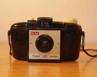 1959 Kodak Brownie 127 model 2 film camera