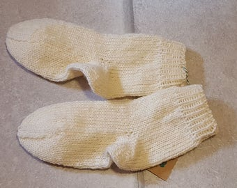Children's socks size 16/17