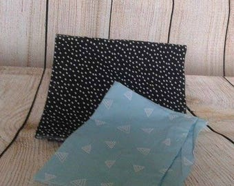 A few choice of fabrics for the backpack beauty (do not put in your cart)