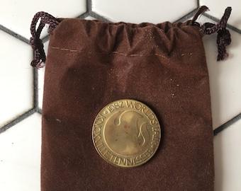 1982 World's Fair Commemorative Coin