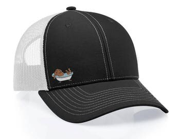 Dog Days Trucker Cap