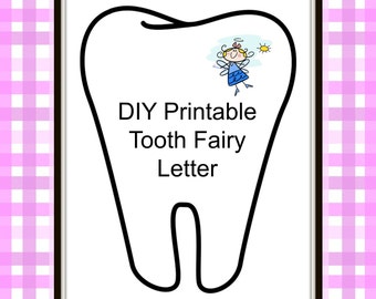 how to explain the tooth fairy to a child