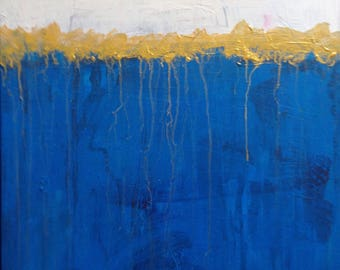 Acrylic, abstrackte art, painting, modern, unique