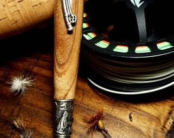 Fly Fishing Pen