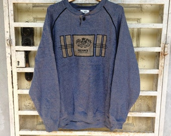 On Sale Vintage Sweatshirt Reliance