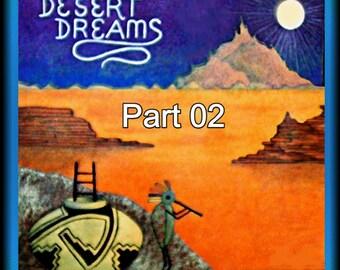Desert Dreams Part 02 (Relaxing Music) Mystical, Serene, Enchanted MP3 17:33