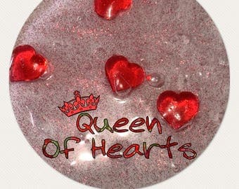 Queen of Hearts Putty(scented)