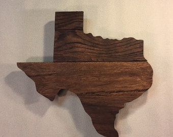 Texas State Wood Sign, Texas Sign, Texas Home Decor, Texas Reclaimed Wood Sign, Texas State Wall Art, Texas Wall Art, Texas Wood Sign