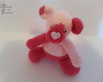Little bear - Holly