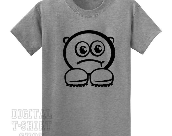Sad Dude T-Shirt