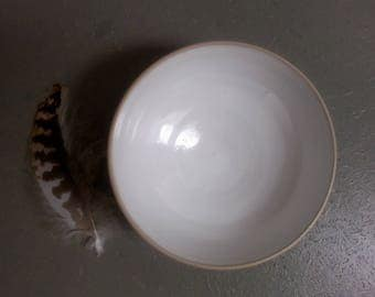 Ceramic dish small bowl