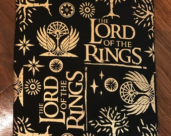 Lord of the Rings Keeper