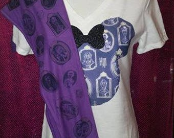 Haunted Mansion Outfit