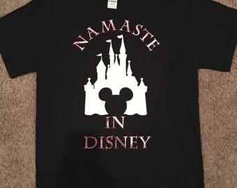 Namaste In Disney