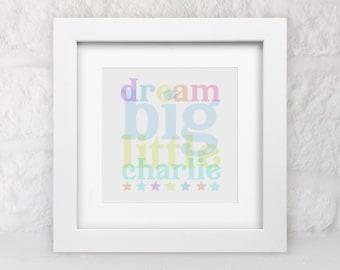 Dream Big Little...
