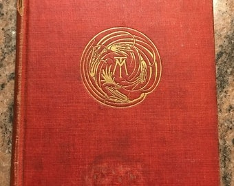 "Mark Twain (First Edition) ""Europe and Elsewhere"""
