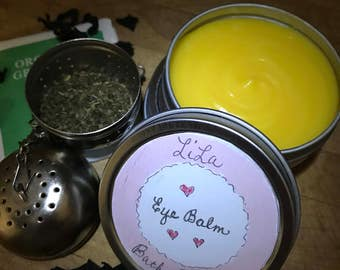 1.5 oz Green Tea Eye Balm