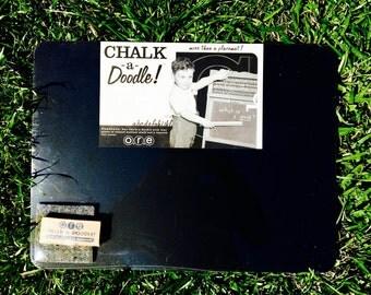 Chalk-a-Doodle Placemat