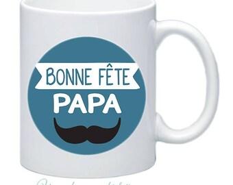 Mug dad father's day anniversary gift #14