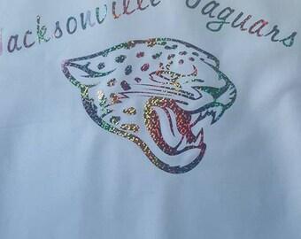 Jacksonville Jaguars T shirt