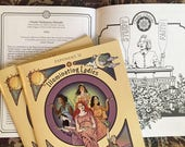 5 Copies  of Illuminating Ladies: A Coloring Book of Mormon Women 25 Illustrations & Life Sketches