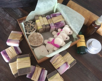 Home made Customized Soaps