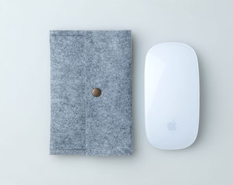 Apple Magic Mouse Sleeve Case Felt Case FTA0002