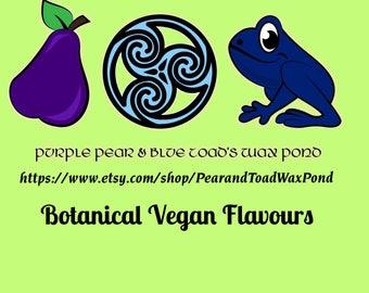 Botanical Vegan Lip Balm Favours