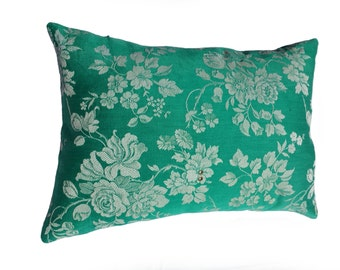 Cushion cover made of beautiful antique fabric
