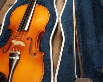 Starters Violin