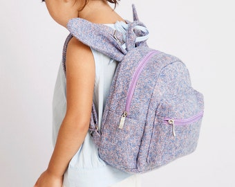 Mooney Rabbit | Kids Backpack