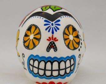 Reina Khalo Skull