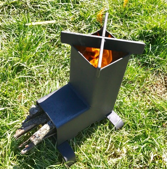 rocket stove camping stove wood stove emergency stove