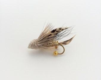 Fly Fishing Fly - Lapel Pin