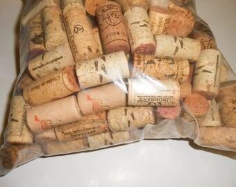 Wine corks - bottle corks - craft corks - wine stoppers