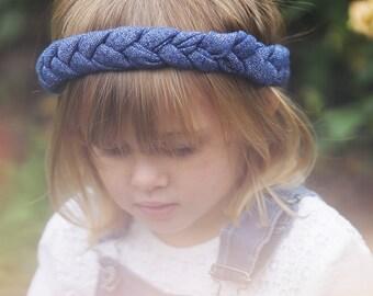"""""""Mila"""" headband"""