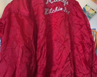 Vintage Ladies Jacket