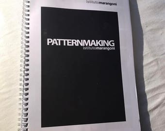 pattern making text book