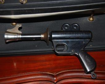 Original 1930 s Buck Rogers 25th century air gun