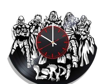 Lordi Wall clock with original design