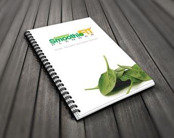Green Smoothie Fit Planner (12 weeks)