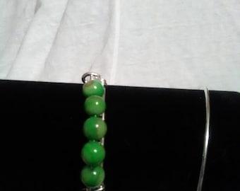 luck and fortune adjustable bracelet