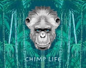 Chimp Life