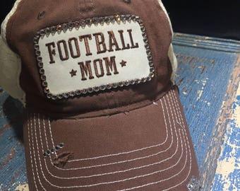 Football Cap