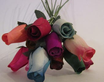 Scented Wood Roses