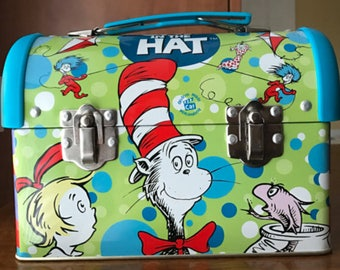 Vintage Box - Vintage Metal Box - Small Metal Box - Candy Box - Tin Box - Gift for Girl - Bithday Gift - Sweet Tin - Candy Tin - Sweet Box