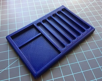 6 Column Mini Pinning Tray
